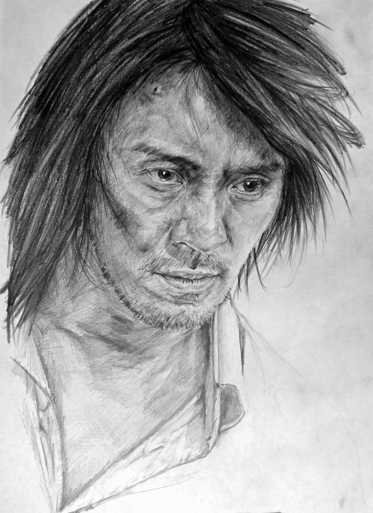 Stephen Chow , Stephen Chow  by linshyhchyang